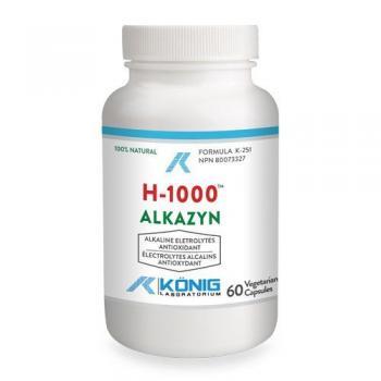 Alkazyn  60 cps FORMULA K