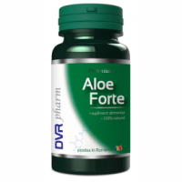 Aloe forte DVR PHARM