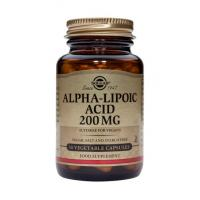 Alpha-lipoic acid 200 mg