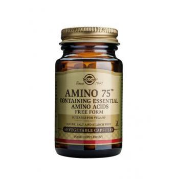 Amino 75 30 cps SOLGAR
