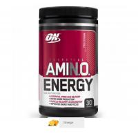 Aminoacizi cu cafeina on essential amin.o.energy orange 270gr OPTIMUM NUTRITION
