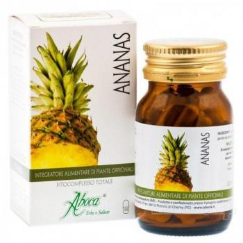Ananas 50 cps ABOCA