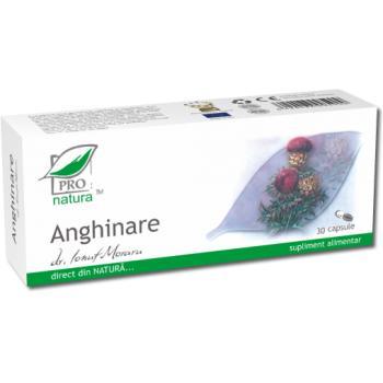 Anghinare 30 cps PRO NATURA