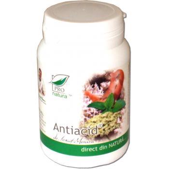 Antiacid 90 cpr PRO NATURA