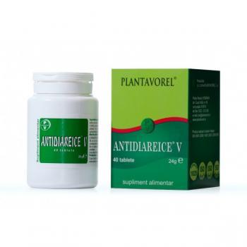 Antidiareice-v 40 tbl PLANTAVOREL