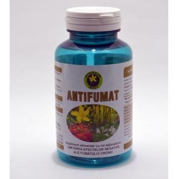 Antifumat 60 cps HYPERICUM