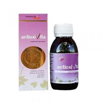 Antioxi vita 100 ml PHENALEX