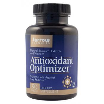 Antioxidant optimizer 90 cps JARROW FORMULAS