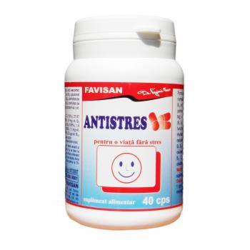 Antistres b070 40 cps FAVISAN