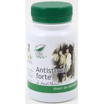 Antistress forte 60 cps PRO NATURA