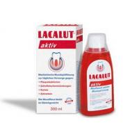 Apa de gura pentru igiena orala lacalut aktiv