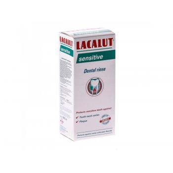 Apa de gura sensitive 300 ml LACALUT