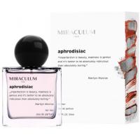 Apa de parfum aphrodisiac