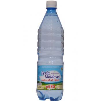 Apa plata alcalina 1 ml PERLA MOLDOVEI