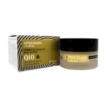 Apidermin exubera crema anti-aging de noapte 50 ml COMPLEX APICOL