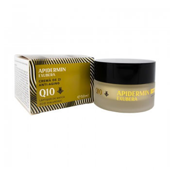 Apidermin exubera crema anti-aging de zi 50 ml COMPLEX APICOL