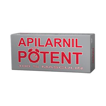 Apilarnil potent 30 cpr BIOFARM