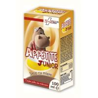 Appetite junior FARMACLASS
