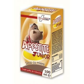 Appetite junior 100 ml FARMACLASS
