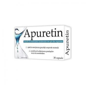 Apuretin 30 cps ZDROVIT