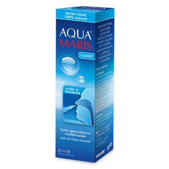Aqua maris classic 30 ml WALMARK