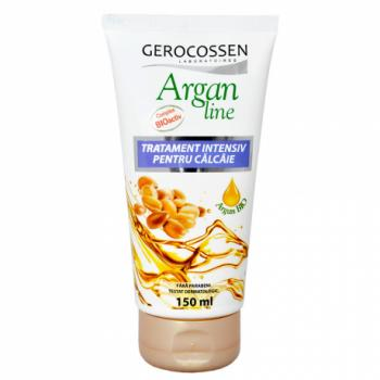Argan tratament intensiv calcaie  150 ml GEROCOSSEN
