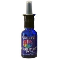 Argentum 77ppm - spray nazal