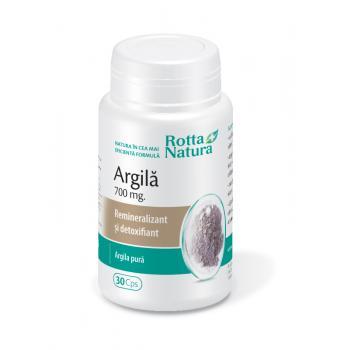 Argila 30 cps ROTTA NATURA