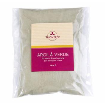 Argila verde 100 gr TRIO VERDE