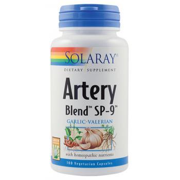 Artery blend sp-9 100 cps SOLARAY
