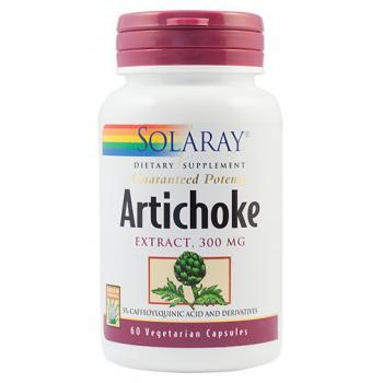 Artichoke (anghinare) 60 cps SOLARAY