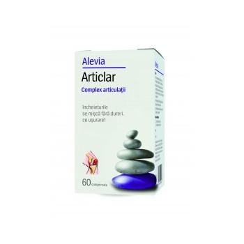 Articlar 60 cpr ALEVIA