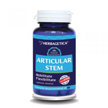Articular stem 30 cps HERBAGETICA