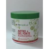 Artro + gel forte cu chili
