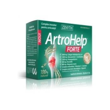 Artrohelp forte 14 pl ZENYTH