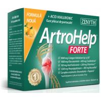 Artrohelp forte 28plicuri ZENYTH
