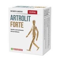 Artrolit forte cu microelemente din sare de bazna