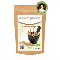 Ashwagandha pulbere