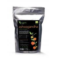 Ashwagandha pulbere ecologica (bio)