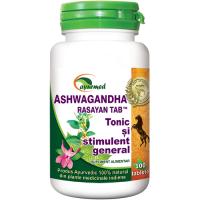 Ashwagandha rasayan, tonic si stimulent general