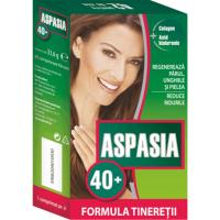 Aspasia 40+