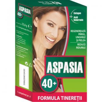 Aspasia 40+ 42 cps ZDROVIT