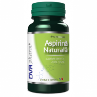 Aspirina naturala DVR PHARM