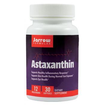 Astaxanthin 30 cps JARROW FORMULAS