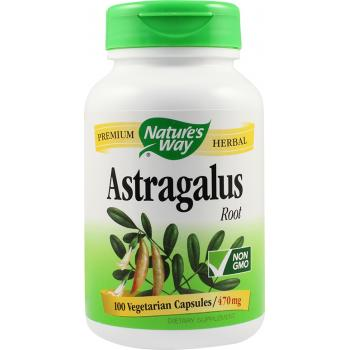 Astragalus 100 cps NATURES WAY