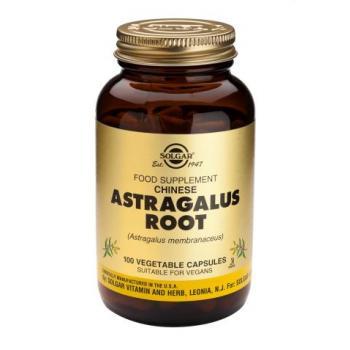 Astragalus 100 cps SOLGAR