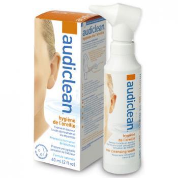 Audiclean spray 60 ml HIPOCRATE