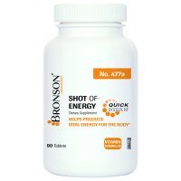 B12-shot of energy