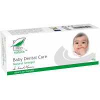 Baby dental care PRO NATURA