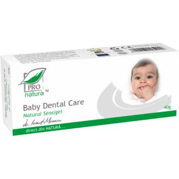 Baby dental care 40 ml PRO NATURA